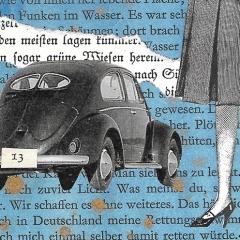 Miss Herzfrisch Hosentaschenkunst 2016 Nr. 13