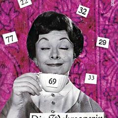 missherzfrisch-hosentaschenkunst-collagen-48-die-wahrsagerin