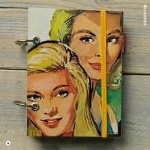 """Herzfrisch Kalender aus dem Buch """"Auch du hast Freunde Victoria"""""""