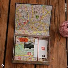 Wunschanfertigung Wunschlandbox & Fotoalbum London