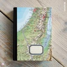Israel Reisetagebuch Wunschlandbummler