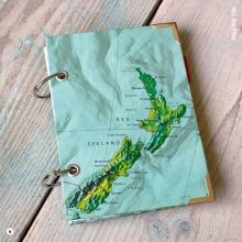 Neuseeland Reisetagebuch Wunschlandbummler