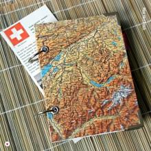 Schweiz Reisetagebuch Wunschlandbummler