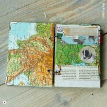 Thailand Reisetagebuch Wunschlandbummler Innenseiten