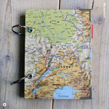 Uganda * Sansibar  Reisetagebuch Wunschlandbummler