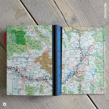 USA, Idaho, Blackpool Reisetagebuch Wunschlandbummler