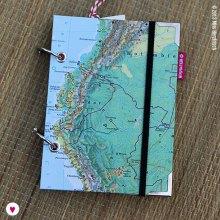 Ecuador Reisetagebuch Wunschlandbummler
