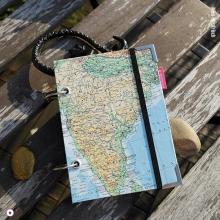 Indien Reisetagebuch Wunschlandbummler
