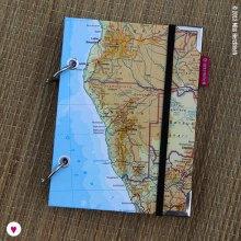 Namibia Reisetagebuch Wunschlandbummler