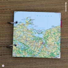 Ostsee Reisetagebuch Wunschlandbummler