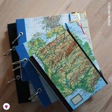 Miss Herzfrischs Wunschlandbummler Reisetagebücher