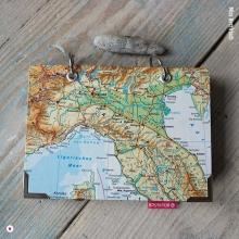 Miss Herzfrischs Wunschlandbummler Reisetagebuch Florenz Italien