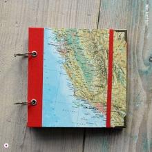 Miss Herzfrischs Wunschlandbummler Reisetagebuch Westküste San Franzisko