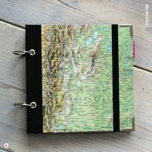 Miss Herzfrischs Wunschlandbummler Reisetagebuch Argentinien