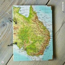 Miss Herzfrischs Wunschlandbummler Reisetagebuch Australien