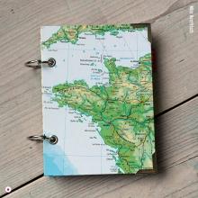Miss Herzfrischs Wunschlandbummler Reisetagebuch Bretagne Frankreich