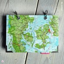 Miss Herzfrischs Wunschlandbummler Reisetagebuch Dänemark Kopenhagen