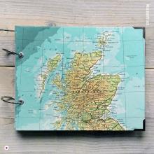 Miss Herzfrischs Wunschlandbummler Reisetagebuch Schottland