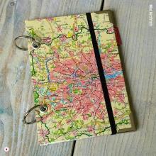 Miss Herzfrischs Wunschlandbummler Reisetagebuch Großbritannien-london