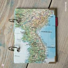 Korea Reisetagebuch Wunschlandbummler