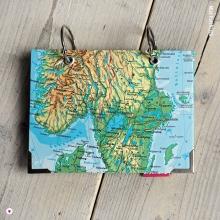Miss Herzfrischs Wunschlandbummler Reisetagebuch Norwegen