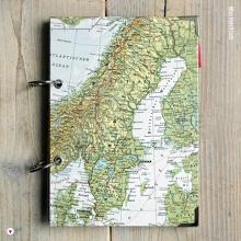 Miss Herzfrischs Wunschlandbummler Reisetagebuch Schweden