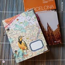Barcelona Reisetagebuch Wunschlandbummler