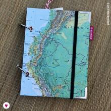 Miss Herzfrischs Wunschlandbummler Reisetagebuch Ecuador