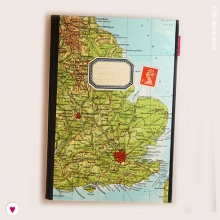 Miss Herzfrischs Wunschlandbummler Reisetagebuch Großbritannien