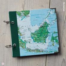 Miss Herzfrischs Wunschlandbummler Reisetagebuch Bali + Malaysia