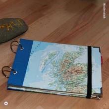 Skandinavien Reisetagebuch Wunschlandbummler
