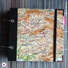 Miss Herzfrischs Wunschlandbummler Reisetagebuch Spanien