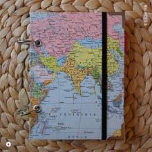 Miss Herzfrischs Wunschlandbummler Reisetagebuch Asien