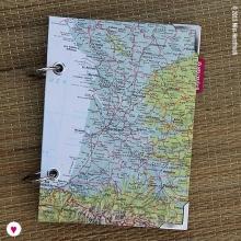 Miss Herzfrischs Wunschlandbummler Reisetagebuch Frankreich