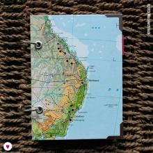 Miss Herzfrischs Wunschlandbummler Reisetagebuch Australien Ostküste