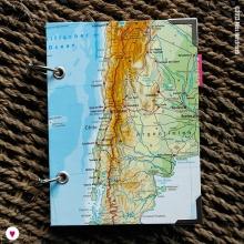 Miss Herzfrischs Wunschlandbummler Reisetagebuch Chile