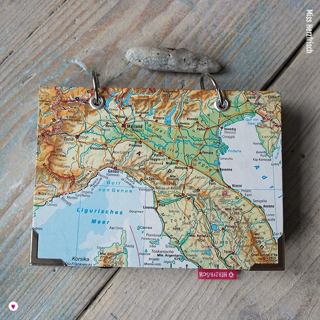 Italien, Florenz Reisetagebuch Wunschlandbummler