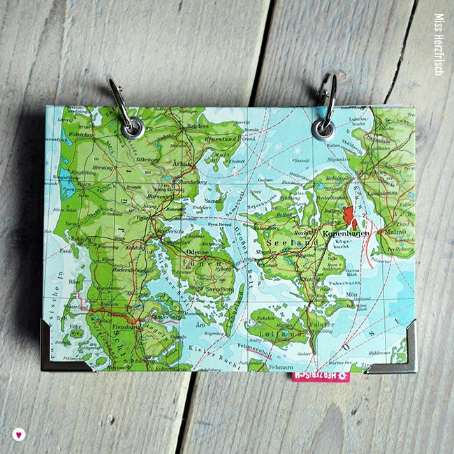 Dänemark, Kopenhagen Reisetagebuch Wunschlandbummler