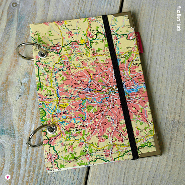 London Reisetagebuch Wunschlandbummler