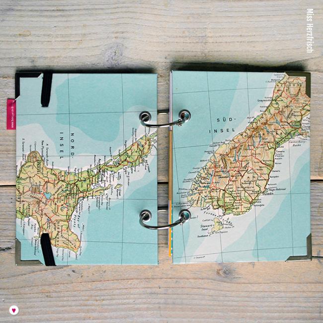 Neusseland Reisetagebuch Wunschlandbummler