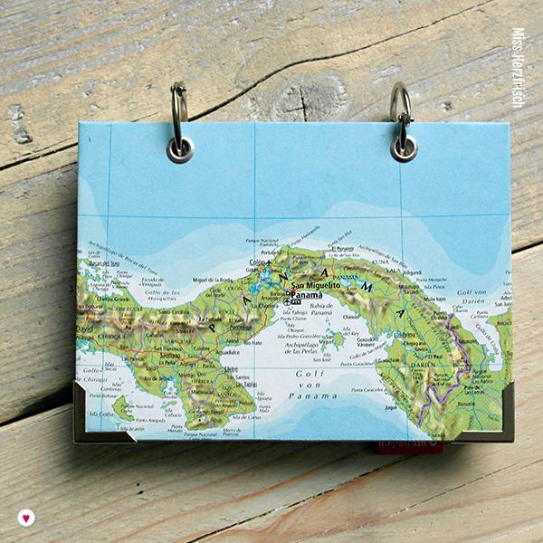 Panama Reisetagebuch Wunschlandbummler