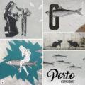 Miss Herzfrischs Porto Streetart Inspirationen