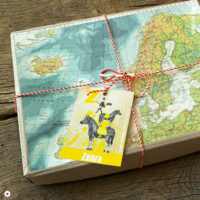 Miss Herzfrischs Wunschland Reisebox groß