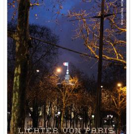 Lichter von Paris