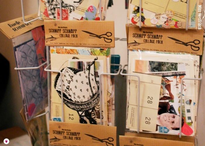 Miss Herzfrischs 15fünfzehn Kreativlabor design 18-12 Schnipseltüten
