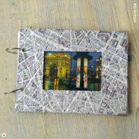 Miss Herzfrischs Geschichtenerzähler Wunschlandbummler Reisetagebuch Fotoalbum Paris