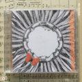 Miss Herzfrischs herbstlicher Blättertanz CD Cover für Herbstmusik