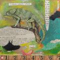 Miss Herzfrischs 15fünfzehn Collage – vielleicht … mit Liebe