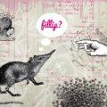 Drawing challenge fillip by Miss Herzfrisch