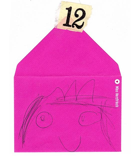 Miss Herzfrischs Glücklichmacher * Kinderkunst